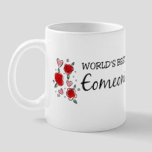 WB Mom [Korean] Mug
